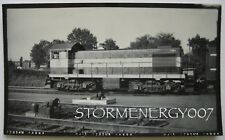 CSX Richmond Virginia, Richmond Terminal Railroad No.1 Engine 1953 contact photo