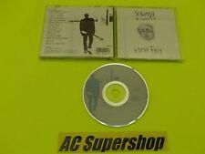 Glenn Frey strange weather - CD Compact Disc