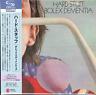 HARD STUFF-BOLEX DIMENTIA-JAPAN MINI LP SHM-CD BONUS TRACK H25