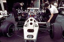 Keke Rosberg Williams FW08 Winner Swiss Grand Prix 1982 Photograph 7