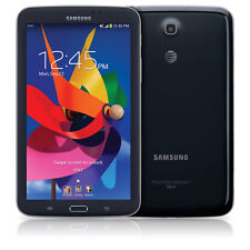 NEW Samsung Galaxy Tab 3 7.0 T217A 16GB AT&T GSM 4G LTE DualCore Tablet PC Black