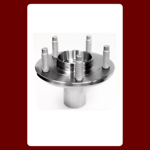 1 REAR WHEEL HUB ONLY FOR JAGUAR SUPER V8 (2005-2009) LEFT OR RIGHT NEW