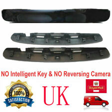 NEW For Nissan Qashqai J10 2007-2014 Rear Tailgate Boot Lid Handle NON I-KEY #UK