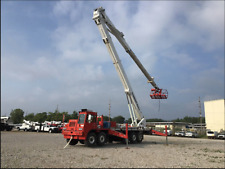 '95 Badger 150' Condor 150I 6x8 Carrier Platform Bucket Truck boom Clean!