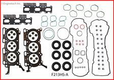 Engine Cylinder Head Gasket Set ENGINETECH, INC. F213HS-A