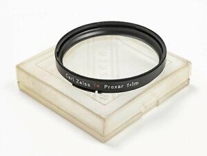 Hasselblad Carl Zeiss T* B60 Proxar f-1m close-up filter