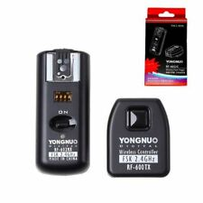 Yongnuo rf-602/c Wireless Flash Trigger With Receiver for Canon