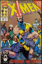 Uncanny X-men #280 *NM 9.4-9.6 1991 Unread Gorgeous!