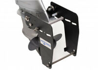 COURSE KEEPER Outboard Dual Fin RUDDER for Safe Easy Low Speed Steering - Type 2
