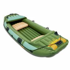 Bestway bwkayak65008 3 Seater Kayak - Green