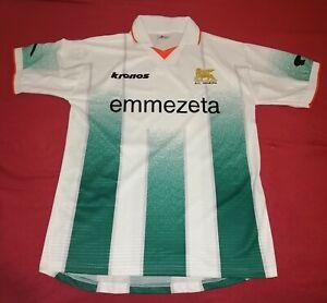 VENEZIA Kronos Away Shirt 1999/2000