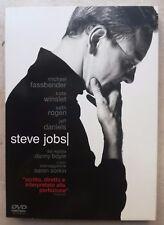 Steve Jobs dvd film