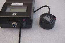 HAMAMATSU LIGHT POWER METER MODEL C6080 248NM   FREE SHIP
