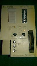 Siemens Simatic S5-100U CPU 6ES5 100-8MA02 processor