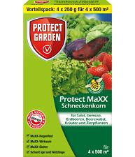 Sbm Protéger Jardin Protéction Maxx Anti-limaces, 1 KG
