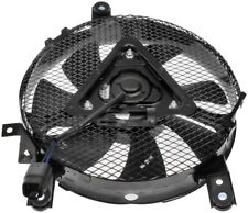 A/C Condenser Fan Assembly fits 1989-1995 Toyota 4Runner,Pickup  DORMAN OE SOLUT