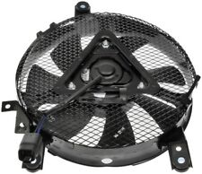 FITS 1989-1995 TOYOTA 4RUNNER PICKUP A/C CONDENSER COOLING FAN ASSEMBLY
