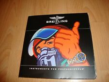 BREITLING WATCH CATOLOGUE 2013 INC PRICE LIST