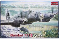 RODEN 005 1/72 Heinkel 111B Pedro