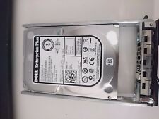 "Dell Compellent 1TB SAS 6GBp/s 7.2k 2.5"" HDD Hard Drive part number VXTPX"