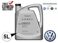 GENUINE VW 0W30 LONGLIFE 3 **SPECIAL OFFER** **FULLY SYNTHETIC**VW504/50700**