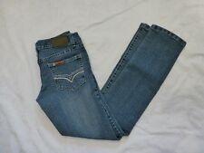 WOMENS GUESS SKINNY CROP/ANKLE JEANS SIZE 26 #W1750