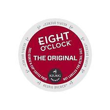 Eight O'Clock Coffee The Original, Keurig K-Cups, 144 Count