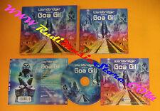 CD Compilation Goa Gil Worldbridger ORESTIS KINDZAZA KULU no lp mc vhs dvd(C26)