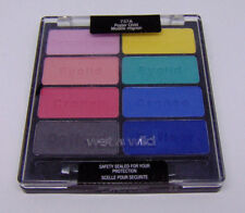 WET N WILD COLOR ICON Eye Shadow Palette No.737A Poster Child 0.3oz/8.5g