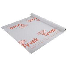 Hochdiffusionoffene Fassadenbahn DuPont Tyvek® Housewrap Homewrap CE 75m2
