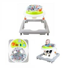 Red Kite Baby Go Round Jive Peppermint Trail Walker Activity Tray Padded Seat 6m