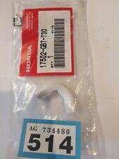 Honda motorcycle clip tank lace 17520-gb7-730 new 514