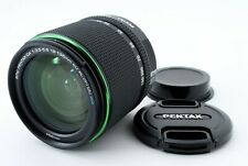 SMC PENTAX-DA 18-135mm F/3.5-5.6 ED AL DC WR From Japan [Near Mint] #675341A
