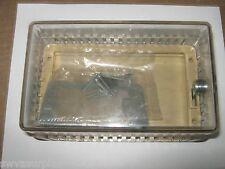 Beko Plastic Locking Thermostat Cover New