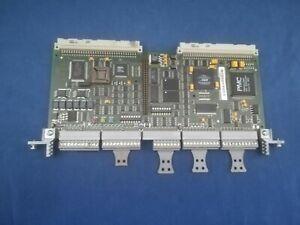 Siemens Simadyn  6DD1606-0AD0  #1163#