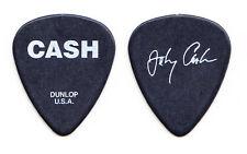 Johnny Cash Signature Black Promotional Guitar Pick