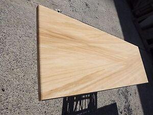 Sandstone woodgrain bevel edges 1600x290x30mm, 1st quality fire hearth, step.