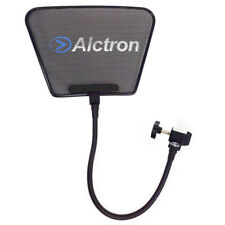 Alctron Wire Mesh Pop Filter w/ Mic Stand Clamp NEW