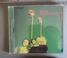 The Gun Club - Miami 2 CD Deluxe Edition 2009