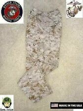 US Marine Corps USMC MARPAT Desert Digital Army Tarnhose Hose pants Small Long