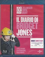 Il diario di Bridget Jones (2001) Blu Ray