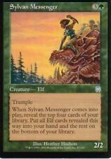 Sylvan Messenger   EX   Apocalypse   Magic MTG