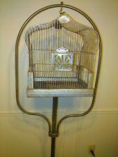 1934 Vintage Bird Cage