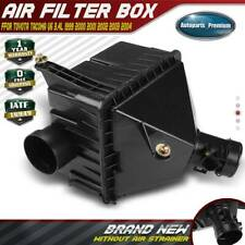 Engine Air Cleaner Intake Filter Box Housing for Toyota Tacoma V6 3.4L 1999-2004