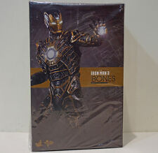 Hot Toys 1/6 Iron Man 3 Bones Mark XLI 41 MMS251 Mint in Box In Stock!