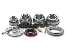 """USA Standard Master Overhaul kit Ford 9"""" LM102910 Differential w/ Solid Sacers"""