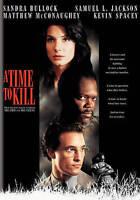 A Time to Kill DVD Joel Schumacher(DIR) 1996