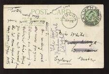 More details for scotland folda village cds 1906 alyth ppc