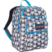 Jansport OverExposed BackPack Js00T08W0F2 Multi Marble Prism