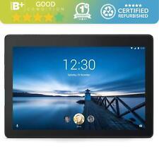 "Lenovo Tab E10 16GB Tablet 10.1"" HD Display Android WIFI Grade B+"